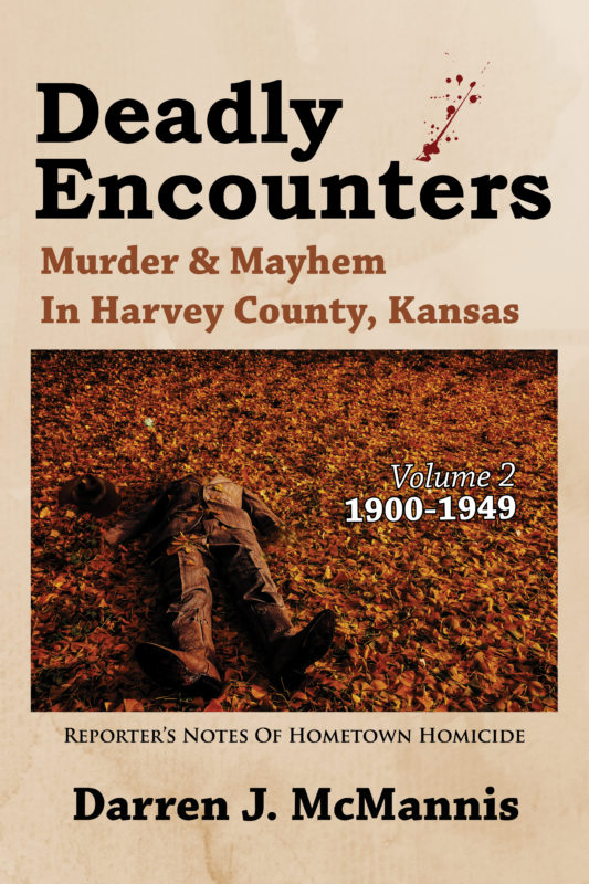 Deadly Encounters 1900-1949